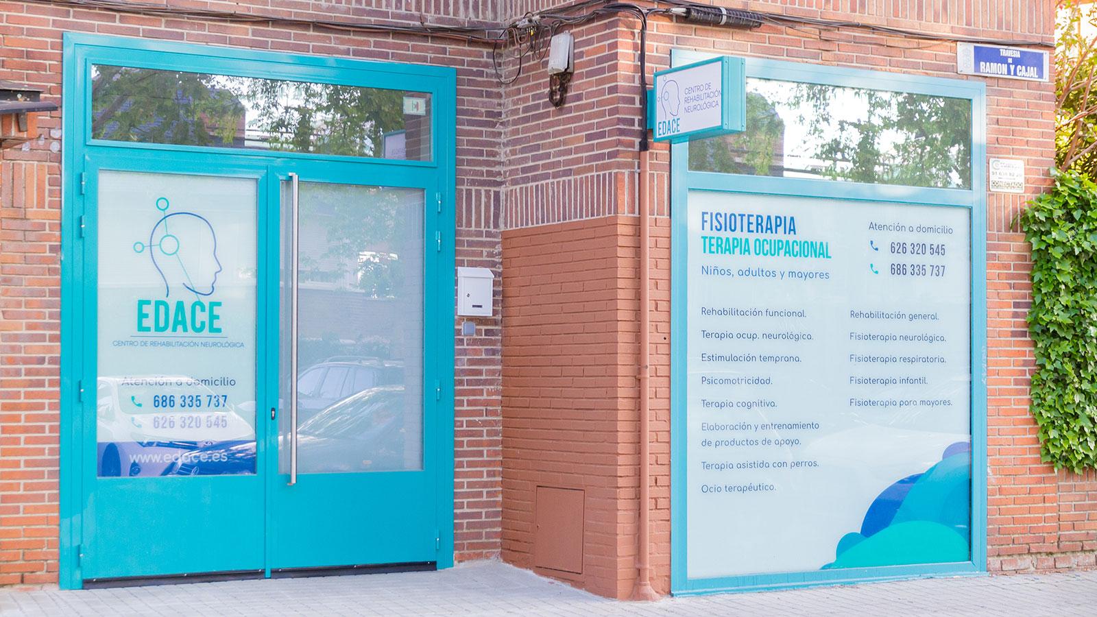 Centro de rehabilitación neurológica Majadahonda